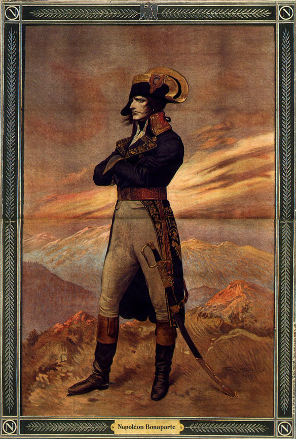 Abel Gance Napoleon Full Movie