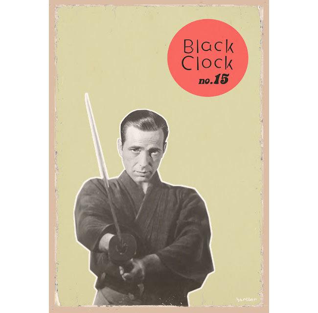 Black Clock 15