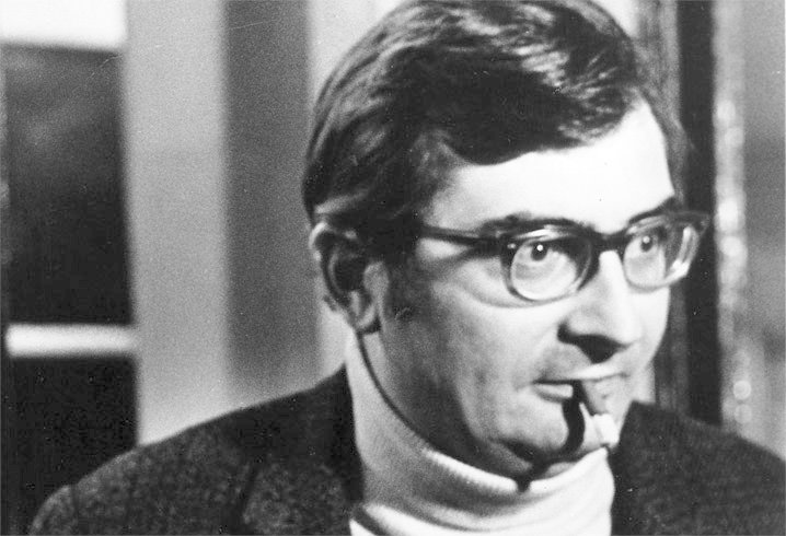 Claude Chabrol torment