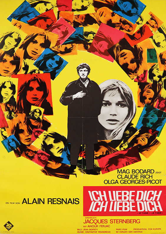 jigsaw movie 1968 poster