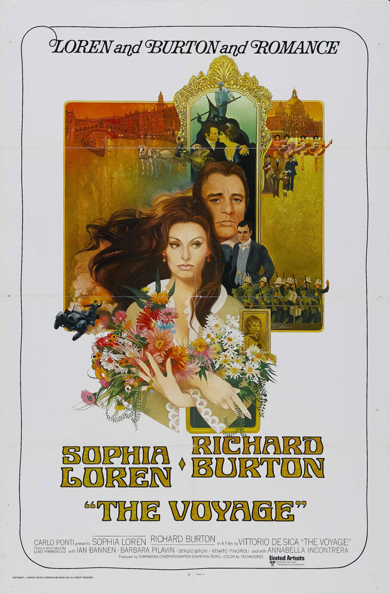 Movie Poster of the Week: Rita Hayworth and The Bicycle Thieves on ...