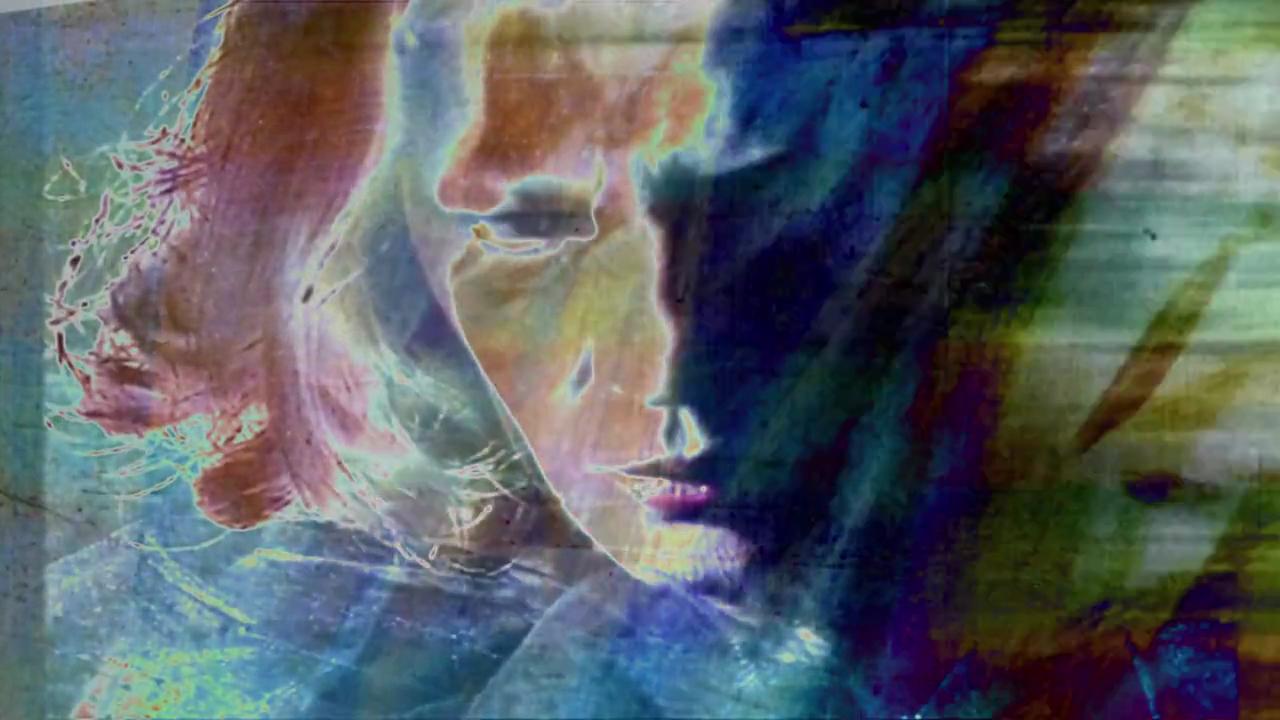 """Silk Tatters"" von Gina Telaroli"