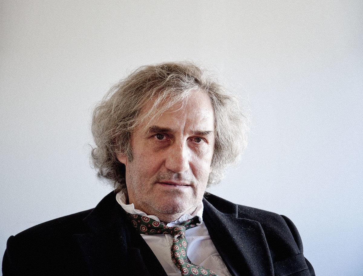 Philippe Garrel in Conversation