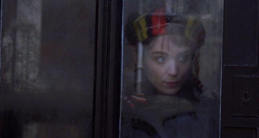 Risultati immagini per carol movie reflections
