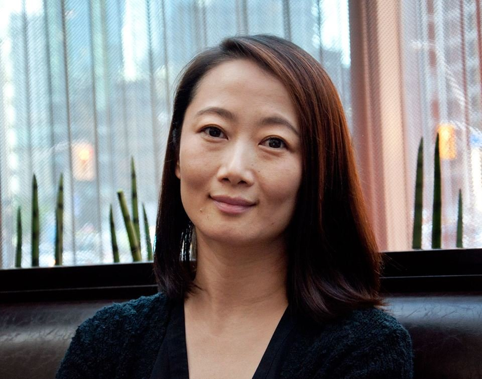 "A Dance of Her Whole Life"": Zhao Tao on ""Mountains May"