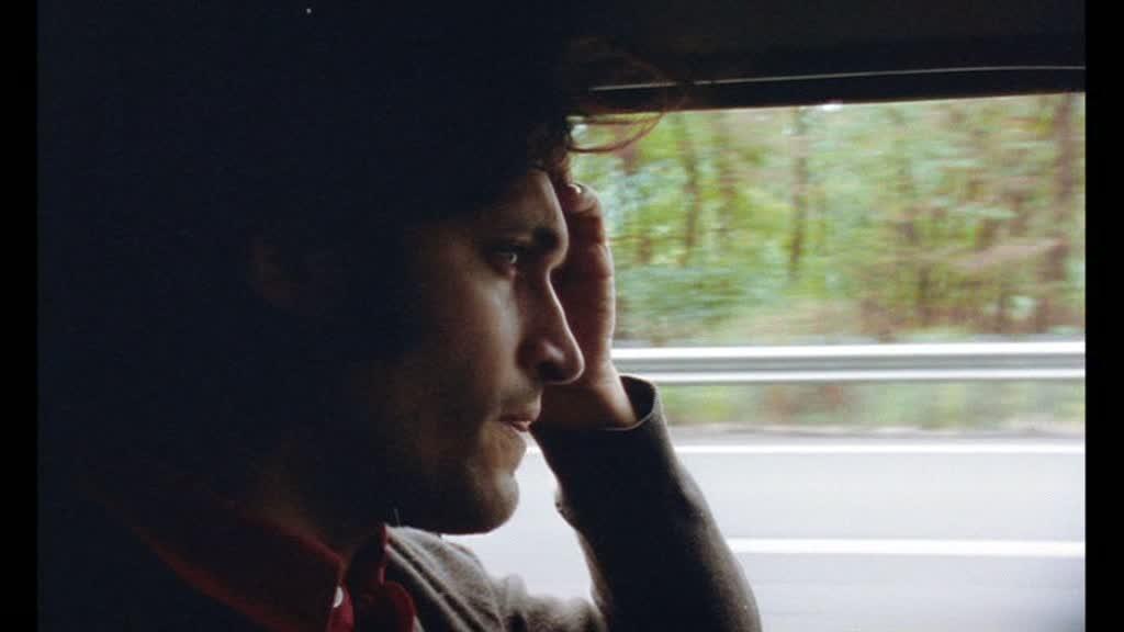 Vincent Gallo blowjob video