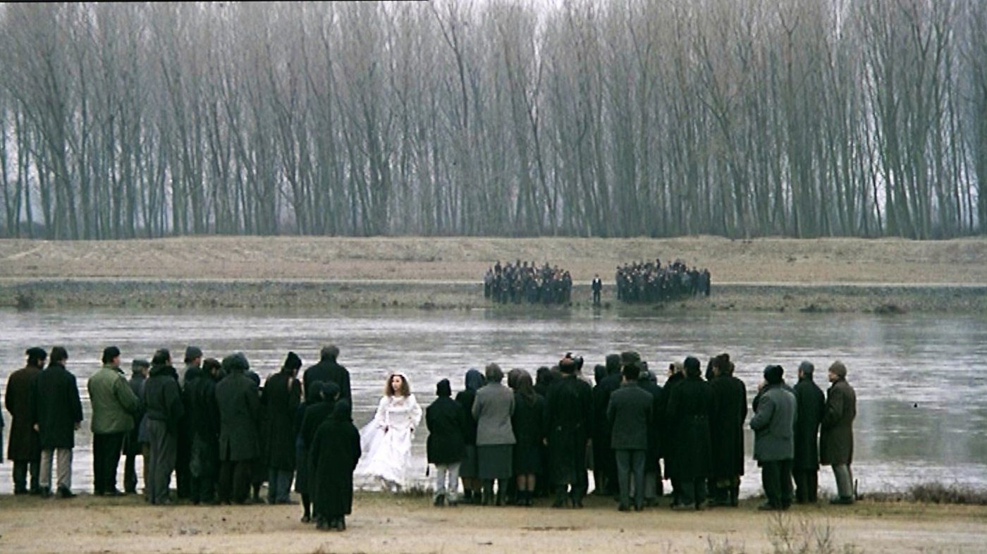 theo angelopoulos eternity and a day