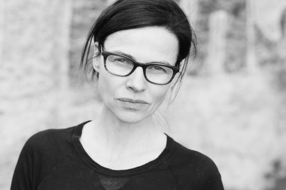 A Film in Fragments: An Interview with Angela Schanelec