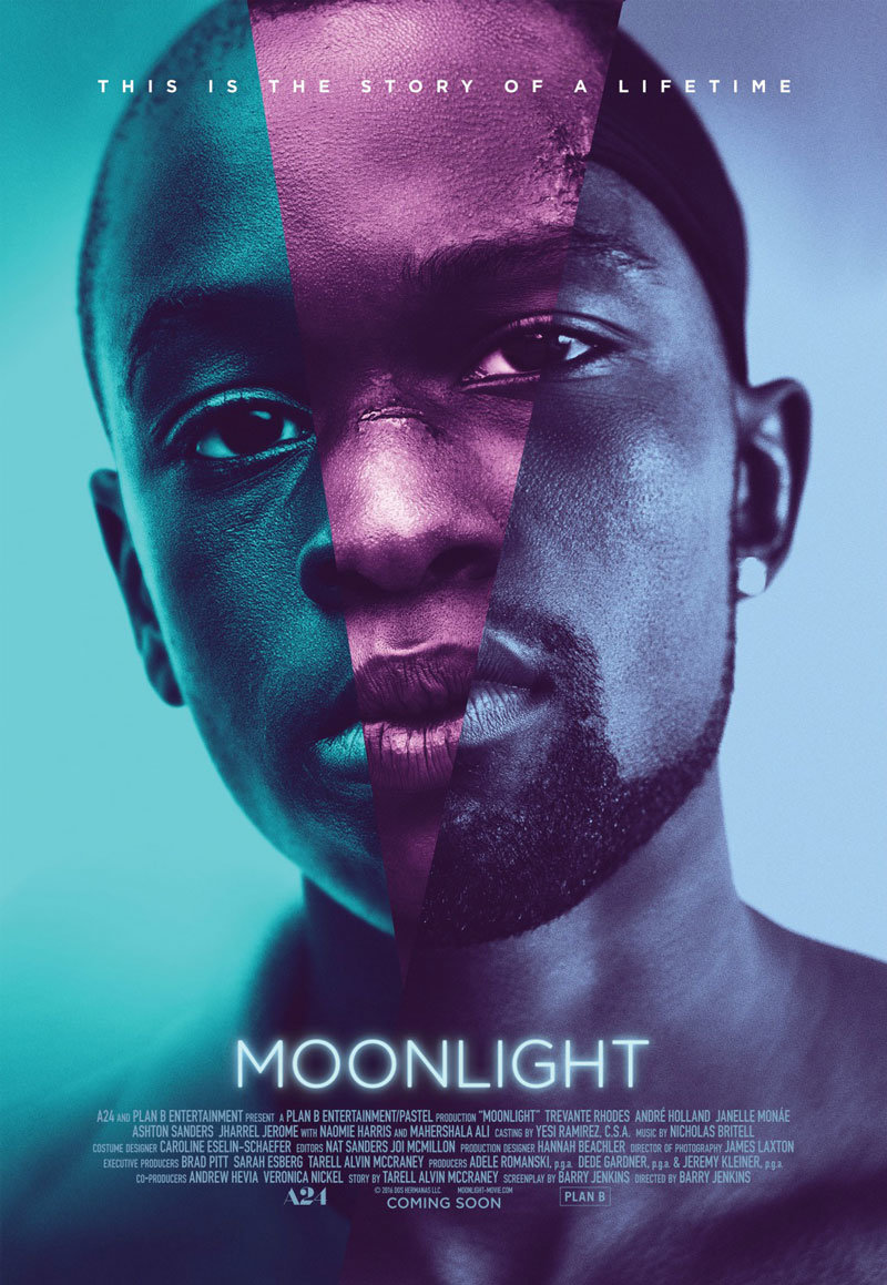 The Best Movie Posters Of 2016 On Notebook Mubi