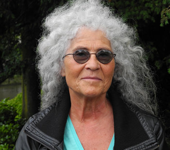 Babette Mangolte