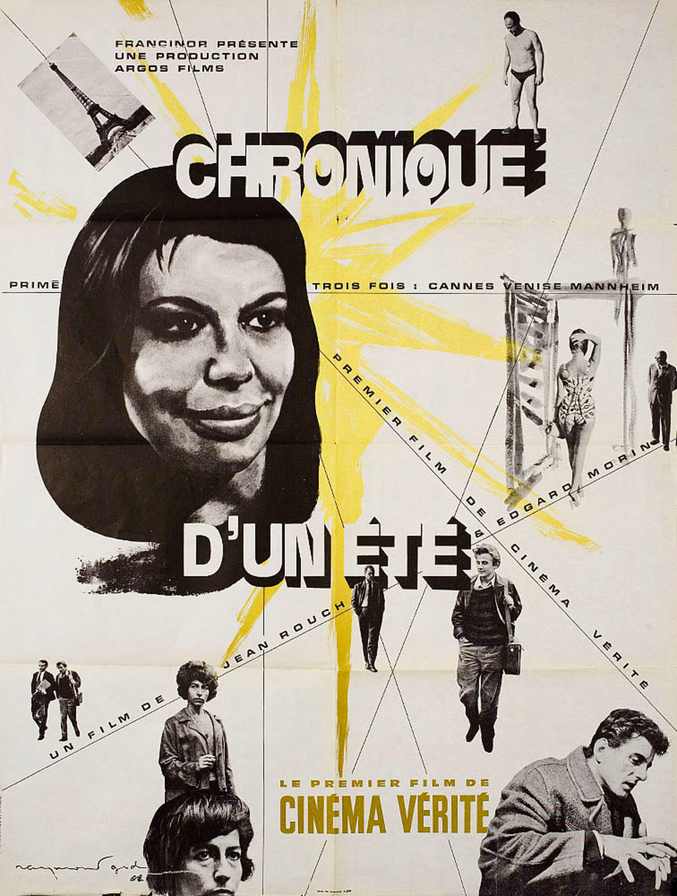 a history of the french cinema style verite Of films including my left foot, the third man, and french cinema currently  lecturer in  but irish film history, perhaps to an extent unparalleled in the rest of  europe, has  than film this style is often referred to as cinema-verité or  cinema.