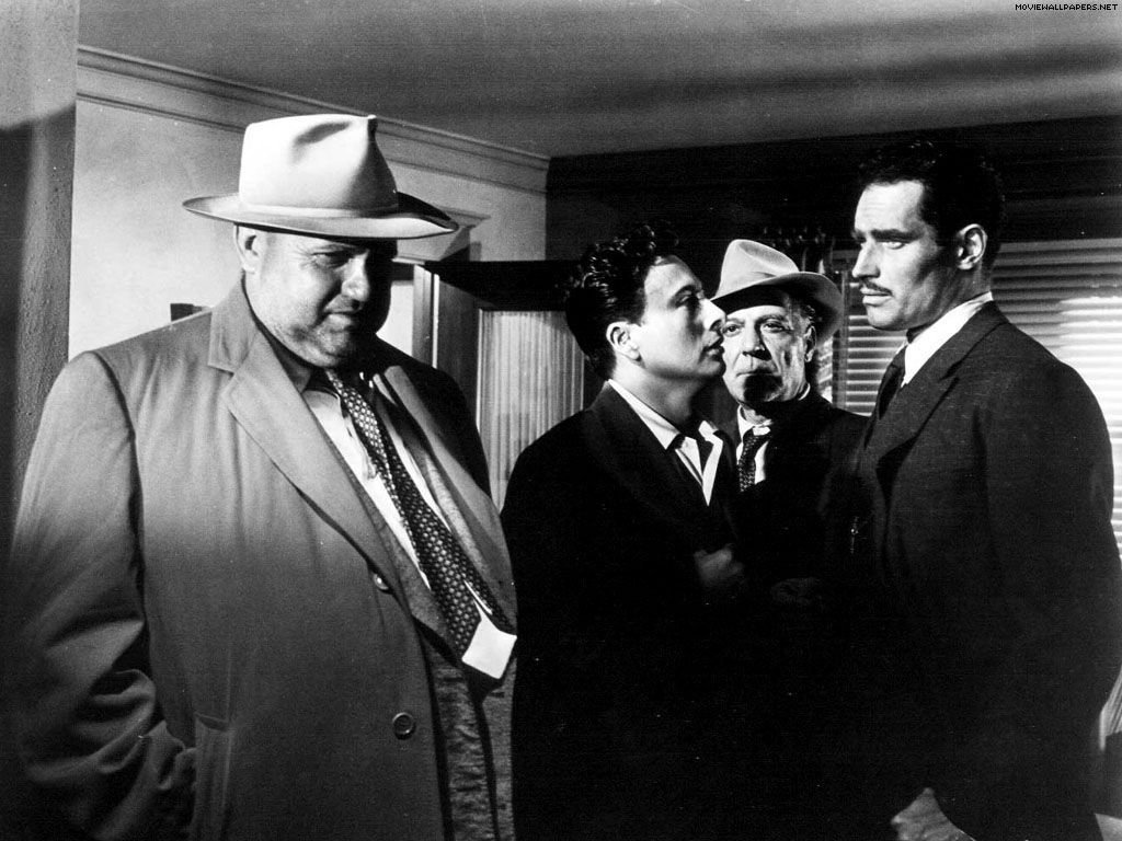 """Pictures of Perception: Close-Up on Welles' """"Touch of Evil"""