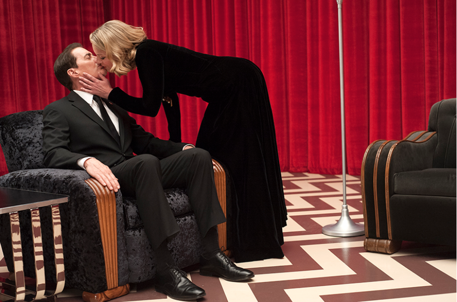 Rushes  Twin Peaks VR, Google & Terrence Malick, Barry