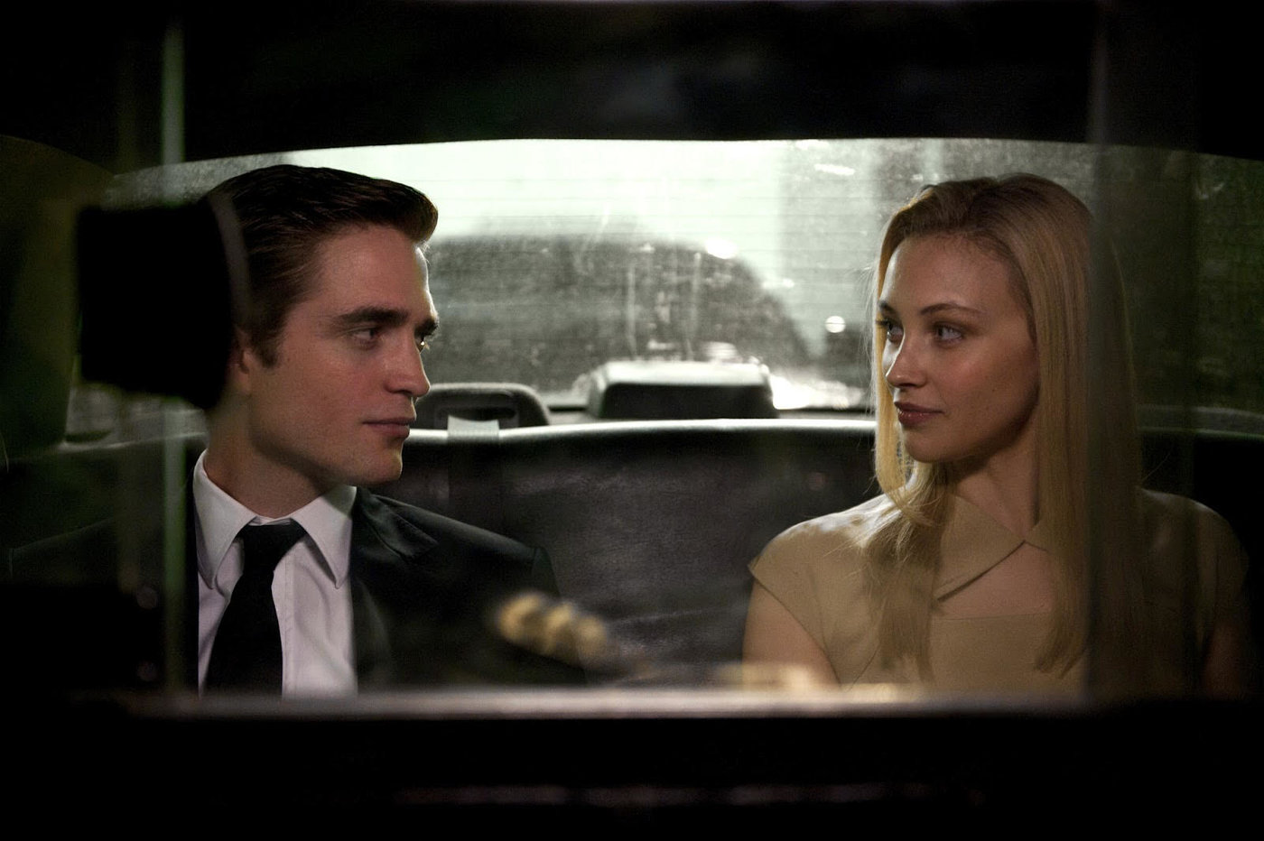 "Dead Stars: David Cronenberg's ""Cosmopolis"" and ""Maps to the on"