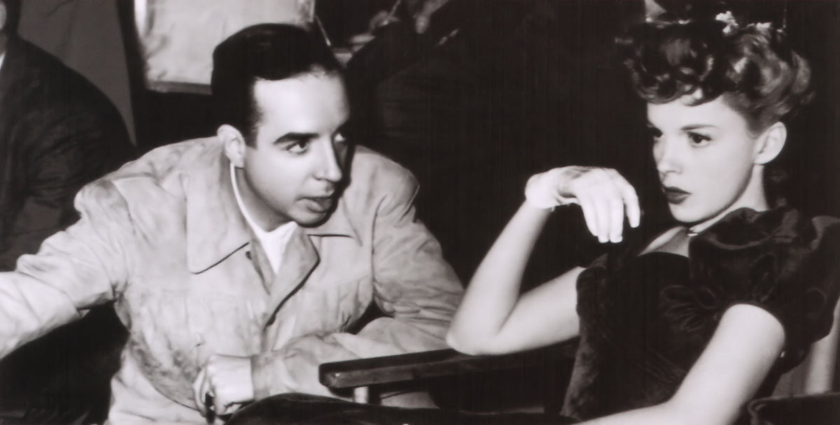 vincente minnelli young