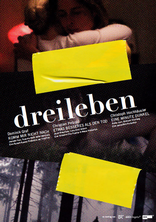 Dreilebn movie poster