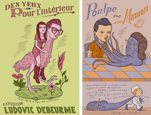 Ludovic Debeurme