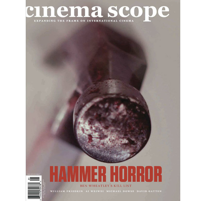Cinema Scope 49