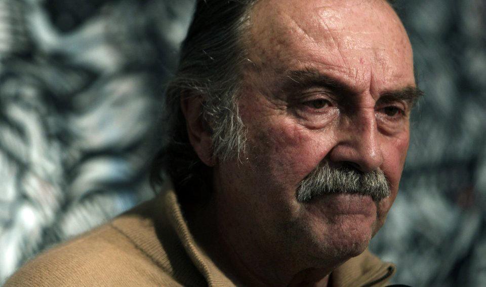 Pedro Armendáriz, Jr