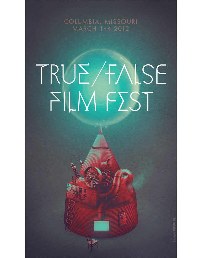 True/False 2012