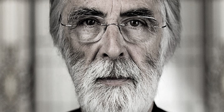 michael haneke as an auteur Austrian auteur michael haneke isn't known for his light touch, but rather for hard-hitting, award-winning gems like hidden, amour and the white ribbon.