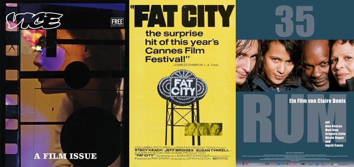 Vice, Fat City, 35 Shots of Rum