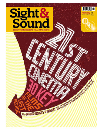 Sight & Sound February 2010