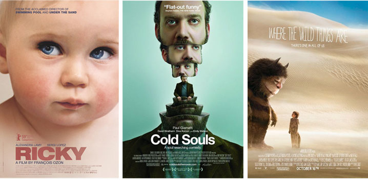 Movie Posters Of The Year On Notebook Mubi
