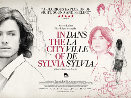 Image result for in the city of sylvia images
