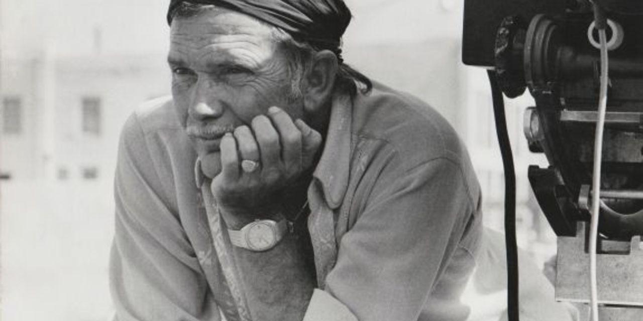 Locarno Blog Sam Peckinpah The Wild Genius On Notebook Mubi