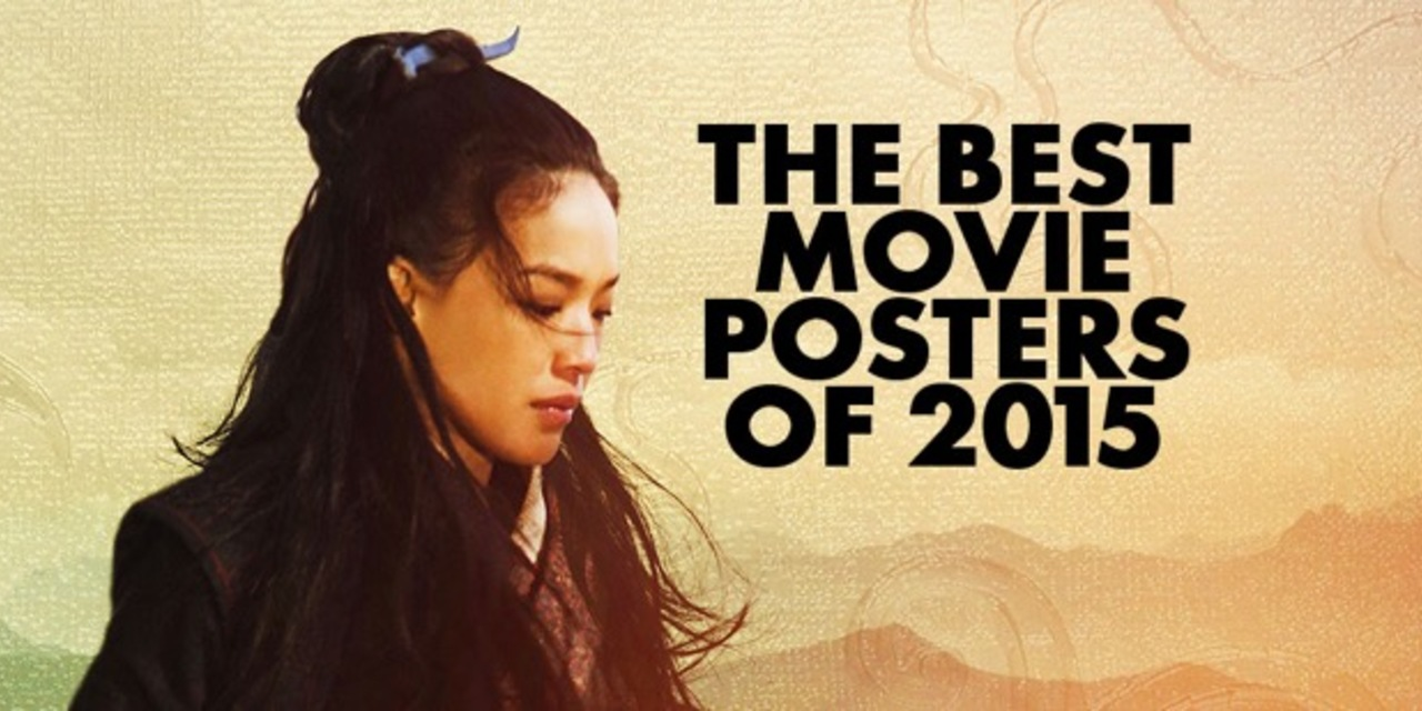 Movie Posters 2015: The Best Movie Posters Of 2015 On Notebook